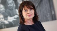Emily Logan - Childrens Ombudsman Pic: Feargal Ward 07/08/13